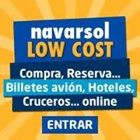 Viajes Navarsol
