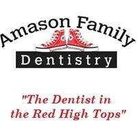 Amason Family Dentistry