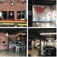 The Corner Tattoo and Piercing Studio