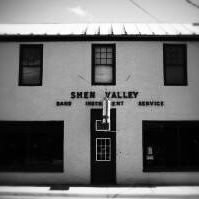 Shen-Valley Band Instrument Service Inc
