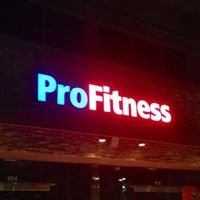 ProFitness Gilbert