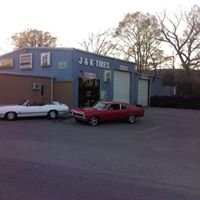J & K Tires and Service