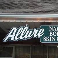 Allure -Skincare· Nails· Body