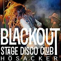 Disco Blackout Hösacker