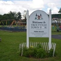 Town of Troutville, VA