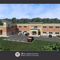 Brambleton Public Safety Center