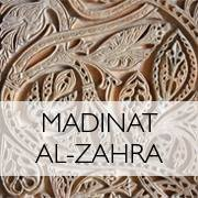 Madinat al-Zahra Córdoba.