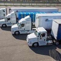 Gardner Trucking, Inc. - Chino