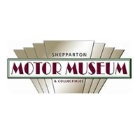 Shepparton Motor Museum & Collectibles