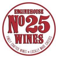 Engine House 25 Wines