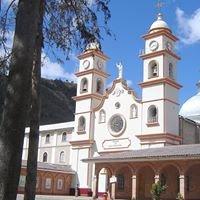 Convento de Ocopa