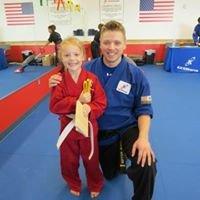 Kicks Karate Frederick