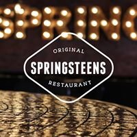 Springsteens Restaurant