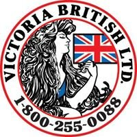 Victoria British Ltd.