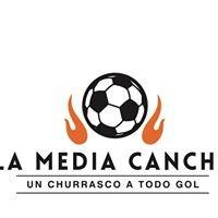 Restaurante La Media Cancha