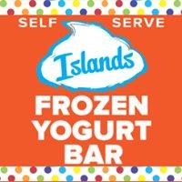 Islands Frozen Yogurt Bar
