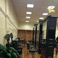 Illusions Hair Salon & Spa