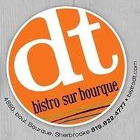 DT-Bistro sur Bourque