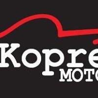 Kopren Motors