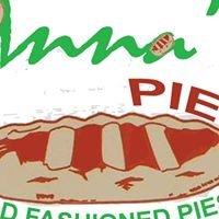 Anna's Pies