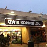 Qwik Korner Market