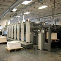 Hannaford & Dumas Commercial Printers