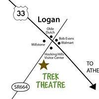 Hocking Hills Trek Theatre