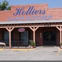 Hollier's Cajun Kitchen