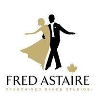 Fred Astaire Dance Studio Ottawa