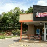 Dunkin Donuts At The Pelham Plaza