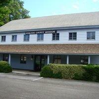 Siskiyou County Museum