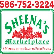 Sheena's Marketplace