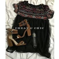 Cheap and Chic
