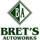 Bret's Autoworks