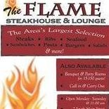 The Flame Steaks & Cocktails
