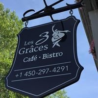 Café Bistro Les Trois Grâces