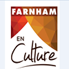 Farnham en culture
