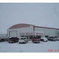 Integra Tire and Auto Centre - Assiniboia
