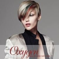 Oxygen Salon and Day Spa