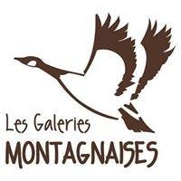 Les Galeries Montagnaises