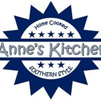 Anne's Kitchen - Southern Style