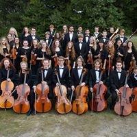 Orchestre symphonique des jeunes de Sherbrooke