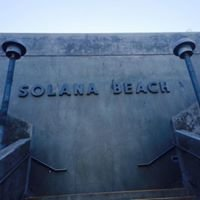 Solana Beach Amtrak Station