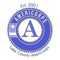 AmeriCorps- Lake County