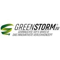 Greenstorm gebrauchte TOP E-Bikes