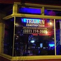 Trahan Construction