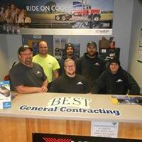 Best General Contracting/Tires