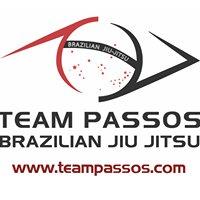 Team Passos Jiu Jitsu Headquarters