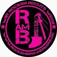 Rock am Berg Merkers e.V.