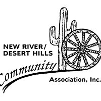 New River - Desert Hills Community Association